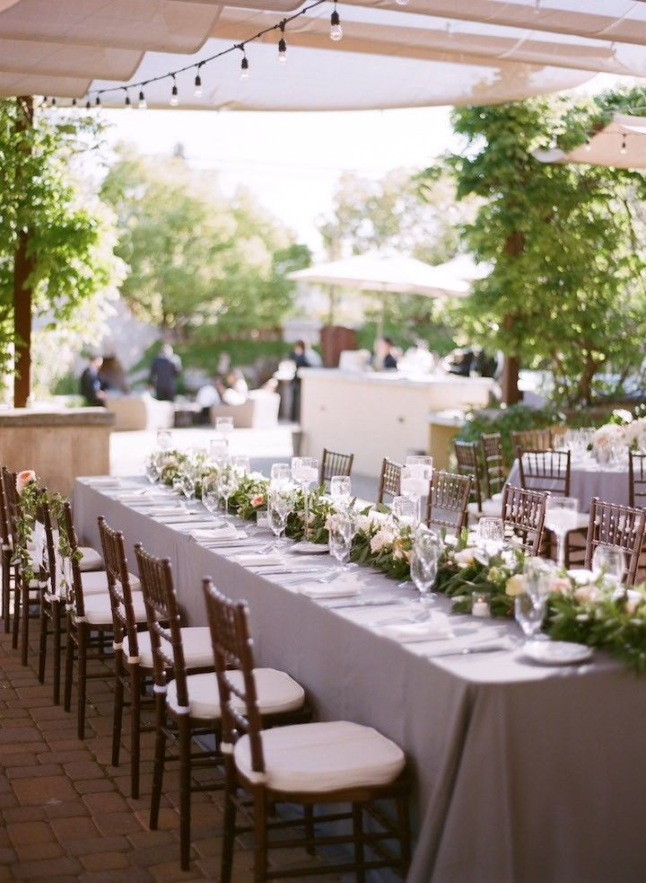 Elegantly Chic Sonoma Wedding At Ramekins Modwedding