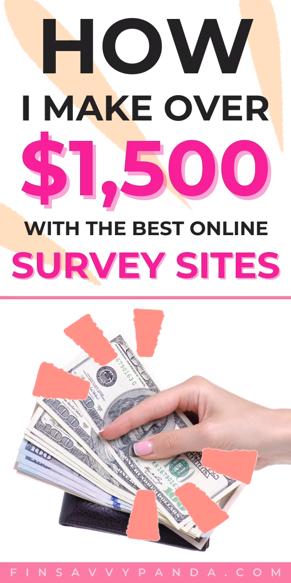 Make Money Online and From Home With Survey Sites
