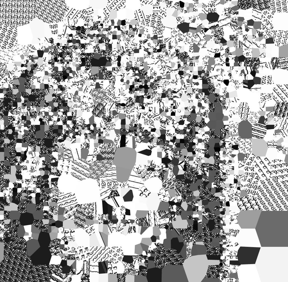 Voronoi diagram with adaptive subdivision tags adaptive subdivision voronoi diagram with adaptive subdivision tags adaptive subdivision bitmapdata collage colour graph visualizationvoronoi diagram ccuart Image collections
