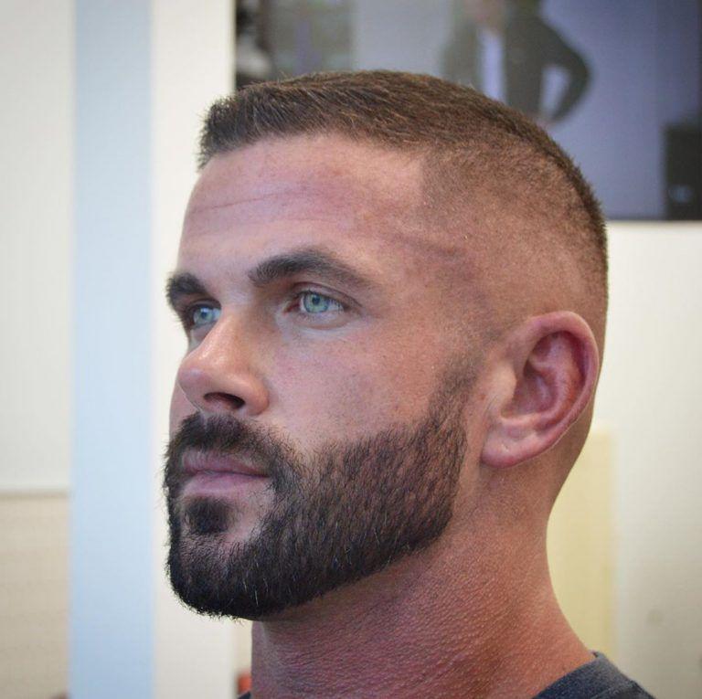 Men Hairstyle 2020 Short