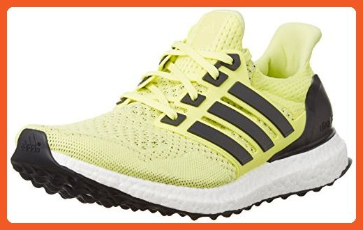 d9d907681e2 Adidas Ultra Boost Women s Running Shoes - SS16 - 6 - Yellow - Athletic  shoes for