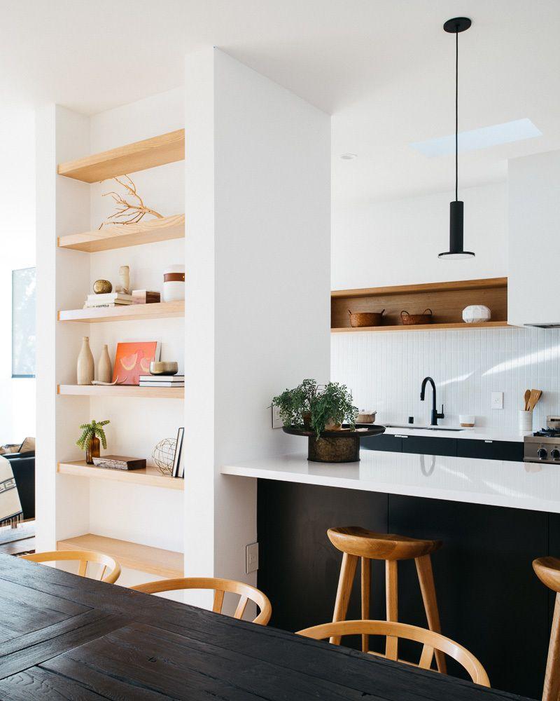 Tilt-Shift House By ANX / Aaron Neubert Architects