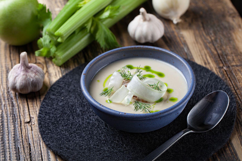 Диетический Суп Для Похудения Сельдереем. Диета на супе из сельдерея — уходит по килограмму в сутки