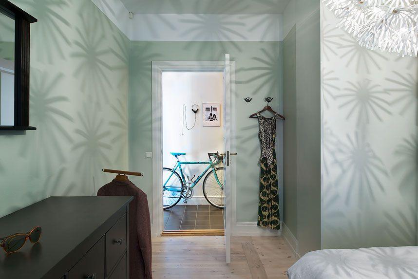 Cykel Liljeholmen Fantastic Frank Home Interior Interior