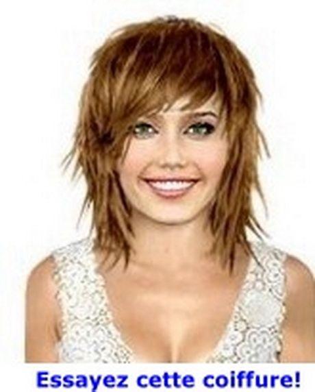 Épinglé sur Modèle coiffure