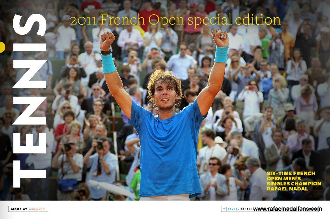Rafael Nadal Rafael nadal, Champion, Newspapers