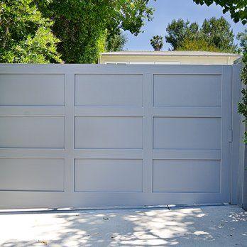 Photos For Pacific Garage Doors Gates Inc Yelp Garage