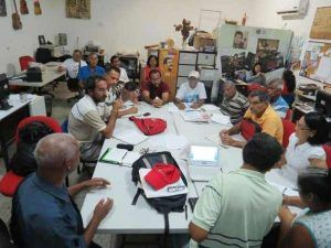 Primer encuentro regional de comunicación popular, alternativa y comunitaria de…