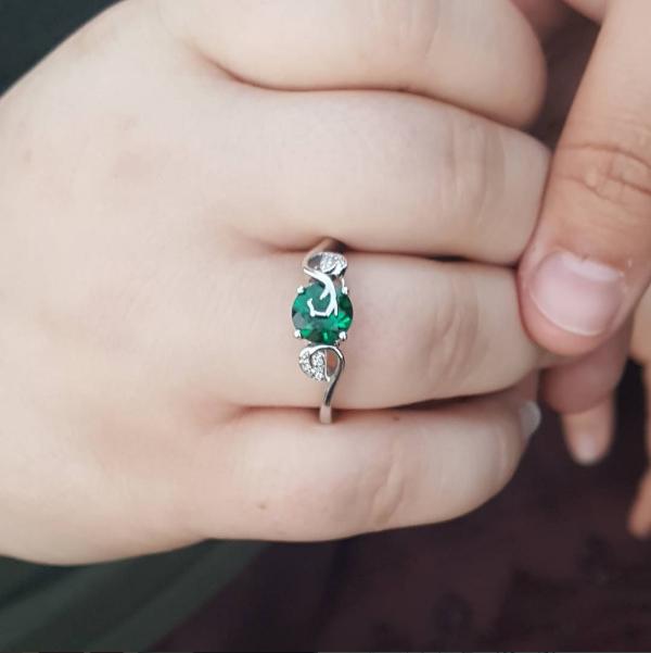 Zelda Kokiris Emerald the Spiritual Stone of the Forest inspired