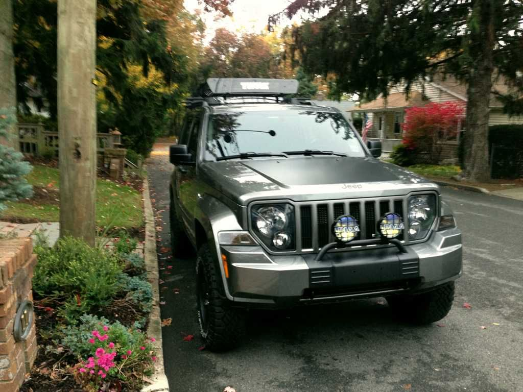 Zoom In Real Dimensions 1024 X 768 Jeep Liberty Sport Jeep