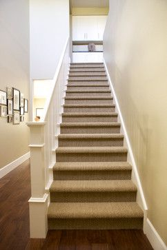 Attractive Home Remodel   Eclectic   Staircase   San Diego   Savvy Interiors