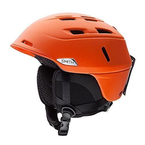 02a24fca36b5f Smith Optics Camber MIPS Adult Ski Snowmobile Helmet Matte Orange Medium      Want additional info  Click on the image. (This is an affiliate link)