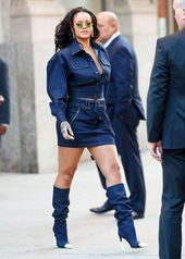 Photo of Rihanna's Top 27 Dress Combinations | Beautiful dresses elegant