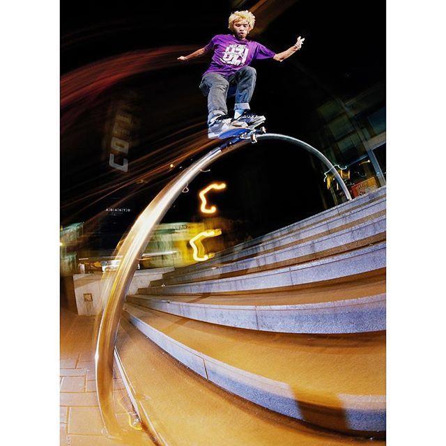 Jerry Hsu Backside Smith Back In 2004 Shot Byhellip Skateboard Photography Skateboards Uk Photo