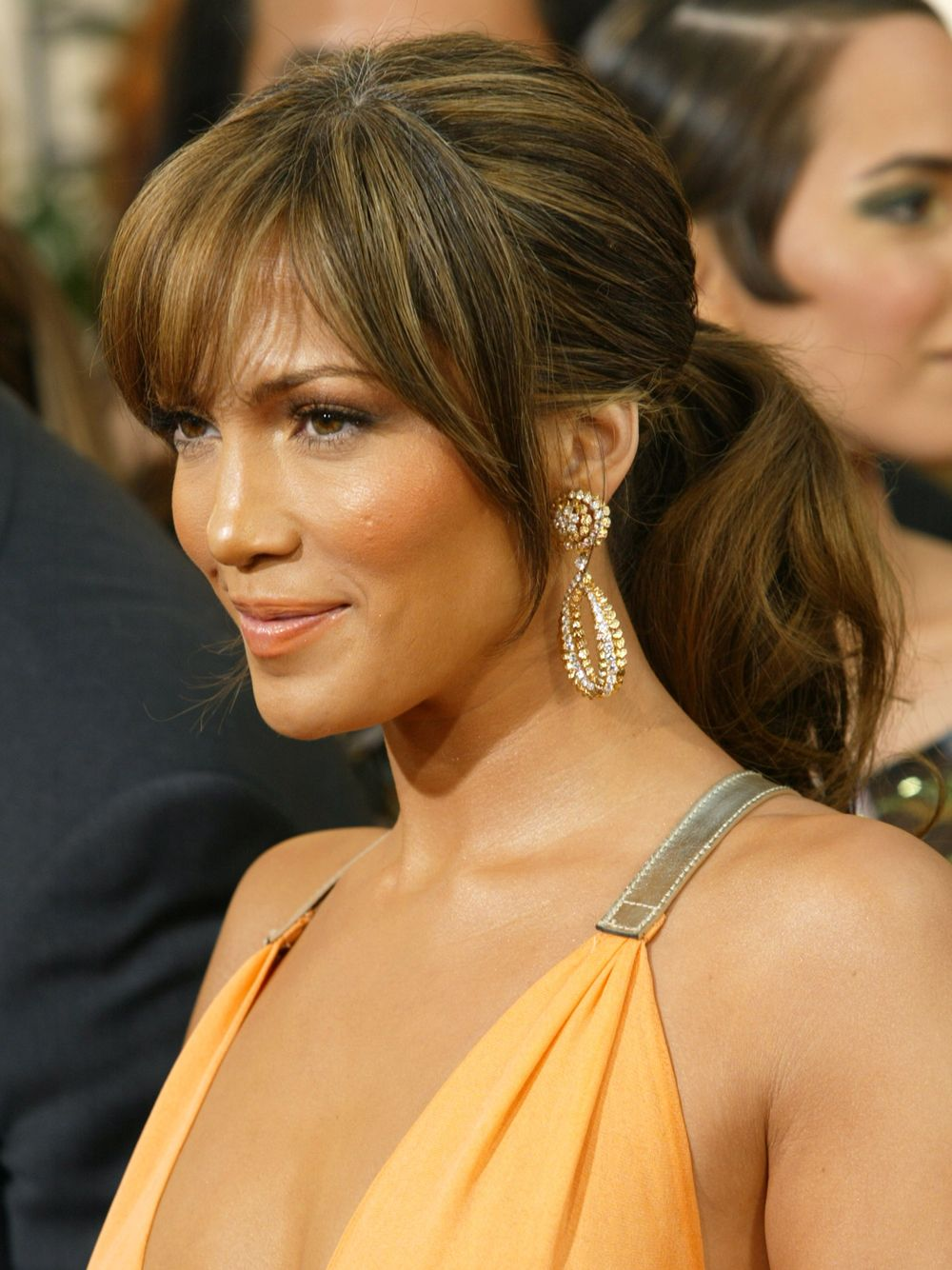 32 Jennifer Lopez Hair Moments to Inspire Your Next ...