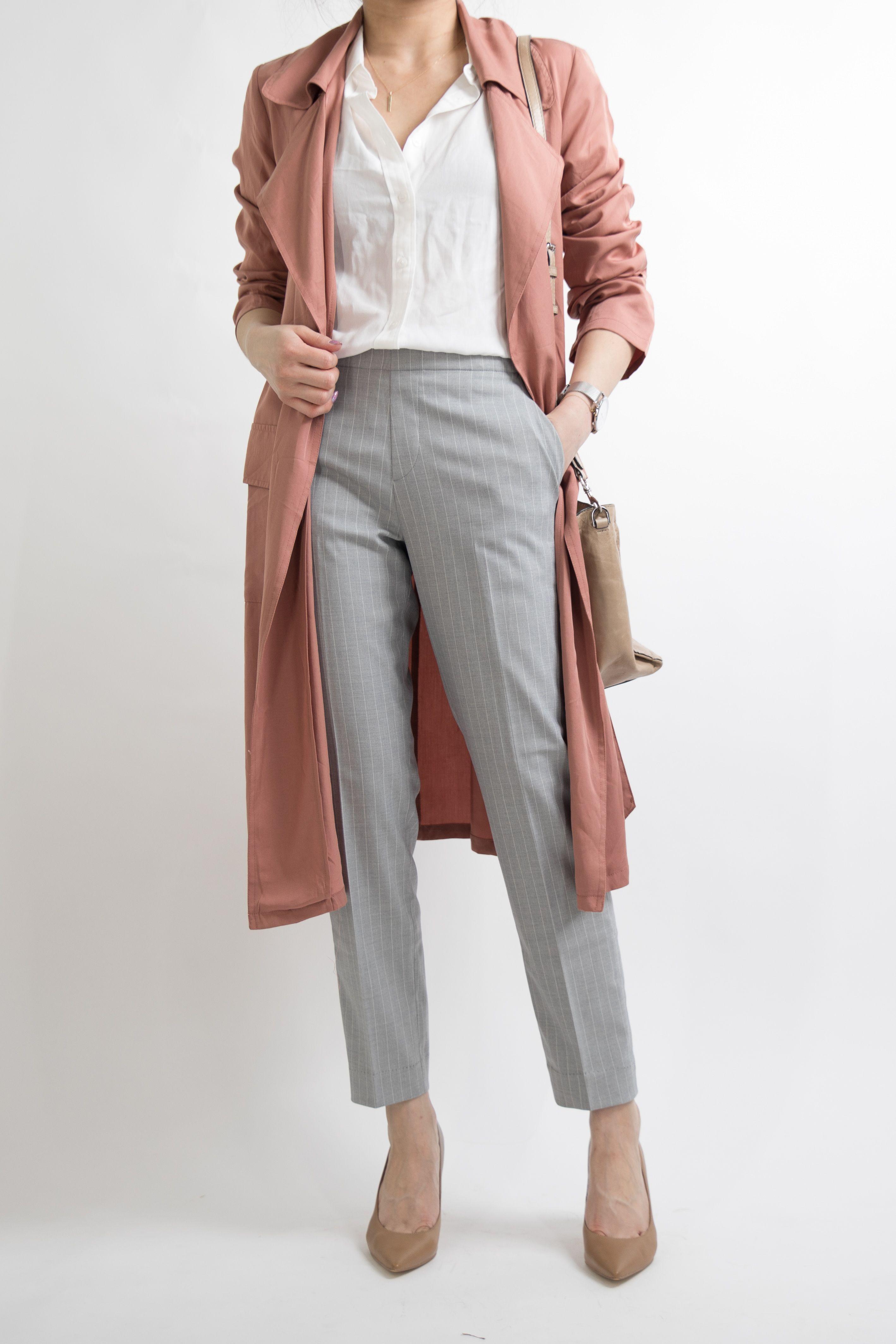 office wardrobe ideas. 1 MONTH OF WORK OFFICE OUTFIT IDEAS - Miss Louie Office Wardrobe Ideas F