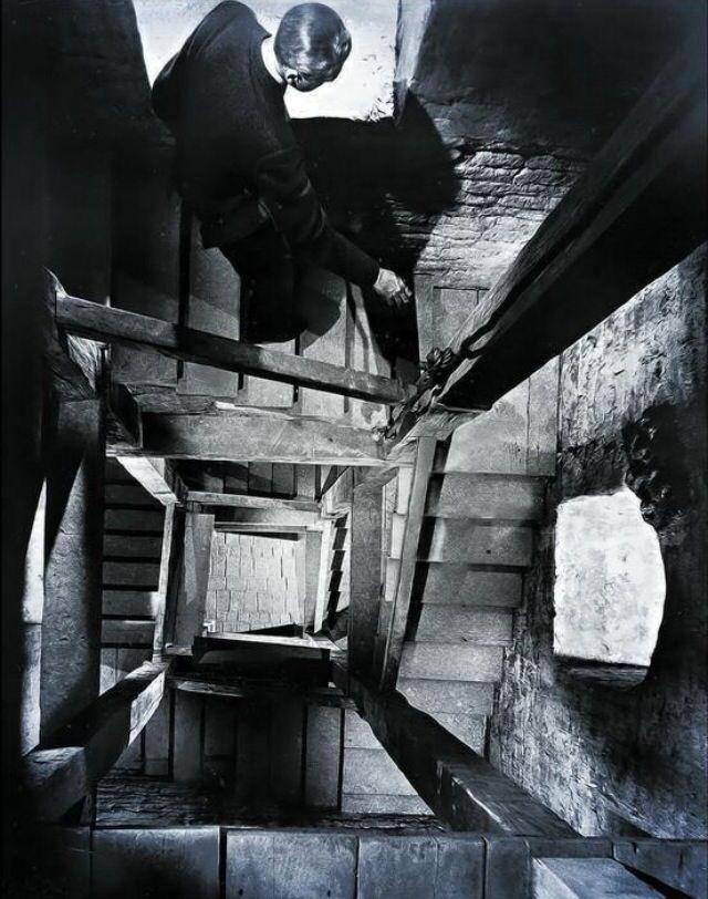 Vertigo @A.hitchcock, 1958
