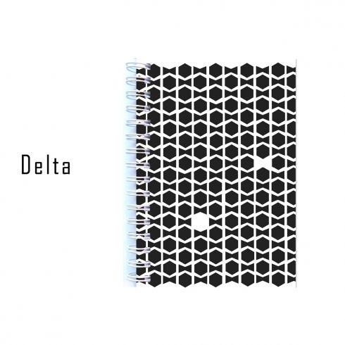 Delta 2014 Diary by Schwarzie™.