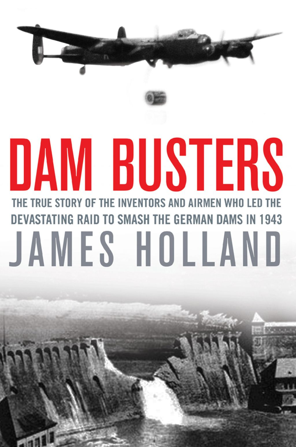 The Dam Busters (Paul Brickhill - 1965) (ID:61178)