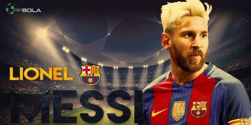 Berita Bola Terkini Barcelona Istirahatkan Pemain Lionel Messi