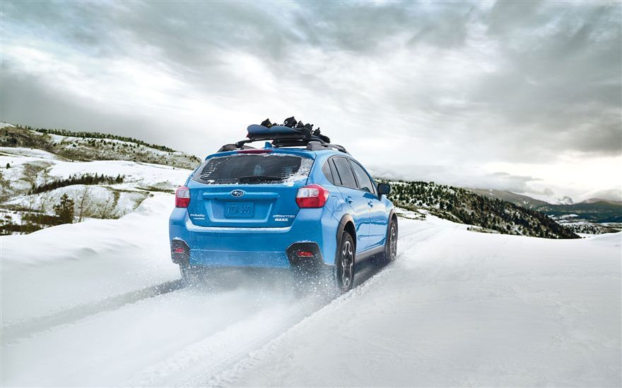Subaru Dealers Minneapolis >> 2016 Xv Crosstrek Accessories Luther Bloomington Subaru