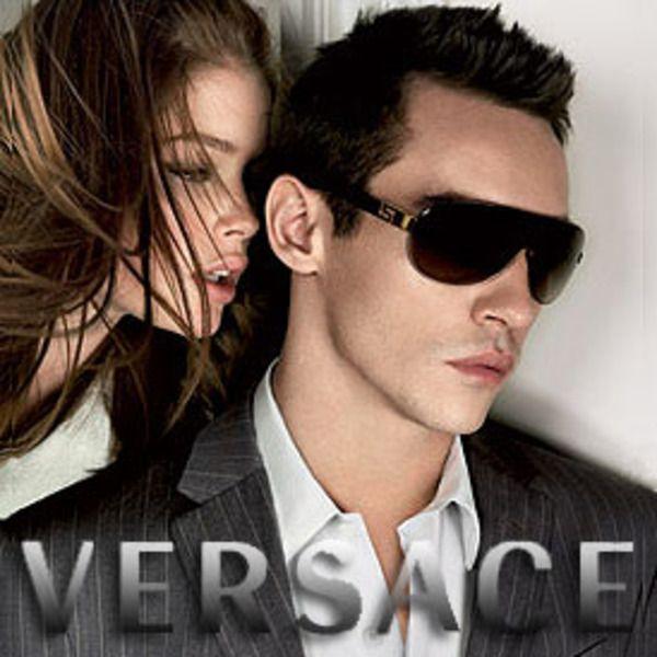 f8a6075b4fc Versace Sunglasses