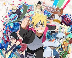 Watch Boruto: Naruto Next Generations Episode 89 English