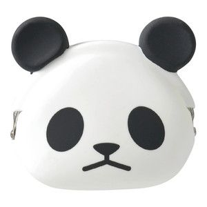 Mimi Pochi Coin Case Panda, $12.50, now featured on Fab.