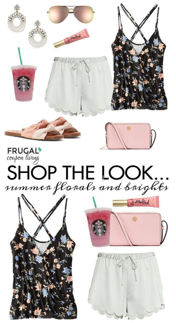 Best Diy Crafts Ideas For Your Home : Frugal Fashion Friday Summer ...