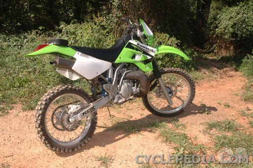 Kawasaki Kdx 200 220 Manual Service And Repair Cyclepedia Kawasaki Dirt Bikes Kawasaki Dirtbikes