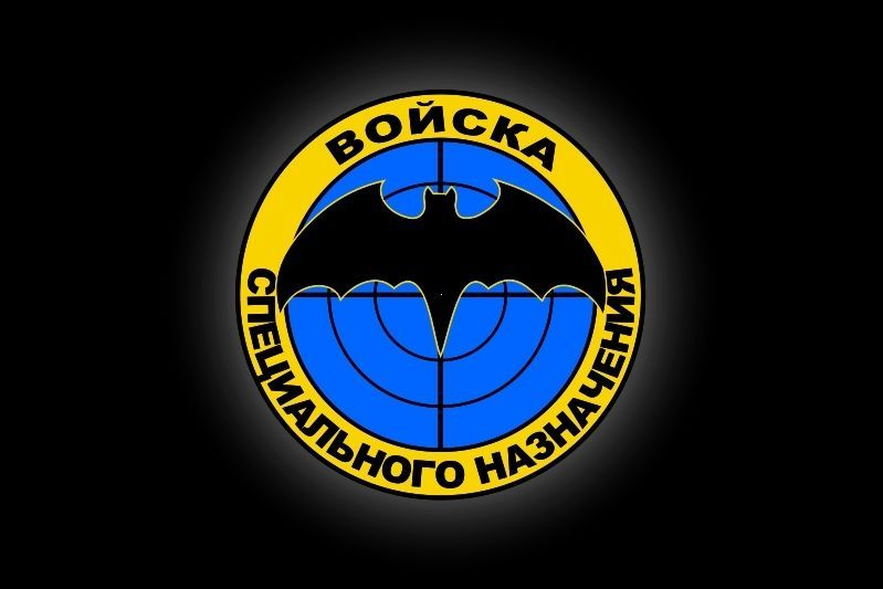 7 99 Russian Special Mission Forces Specnaz Flag Black Background And Bat Russia Ebay Home Garden Black Backgrounds Flag Mission