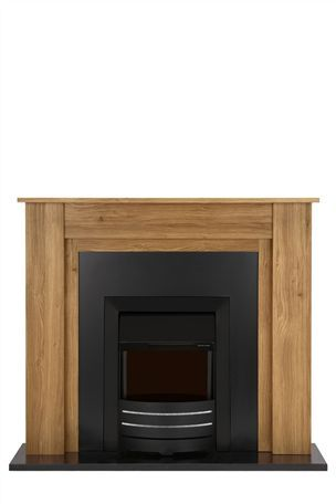 Stanton Fireplace Suite From The Next Uk Online