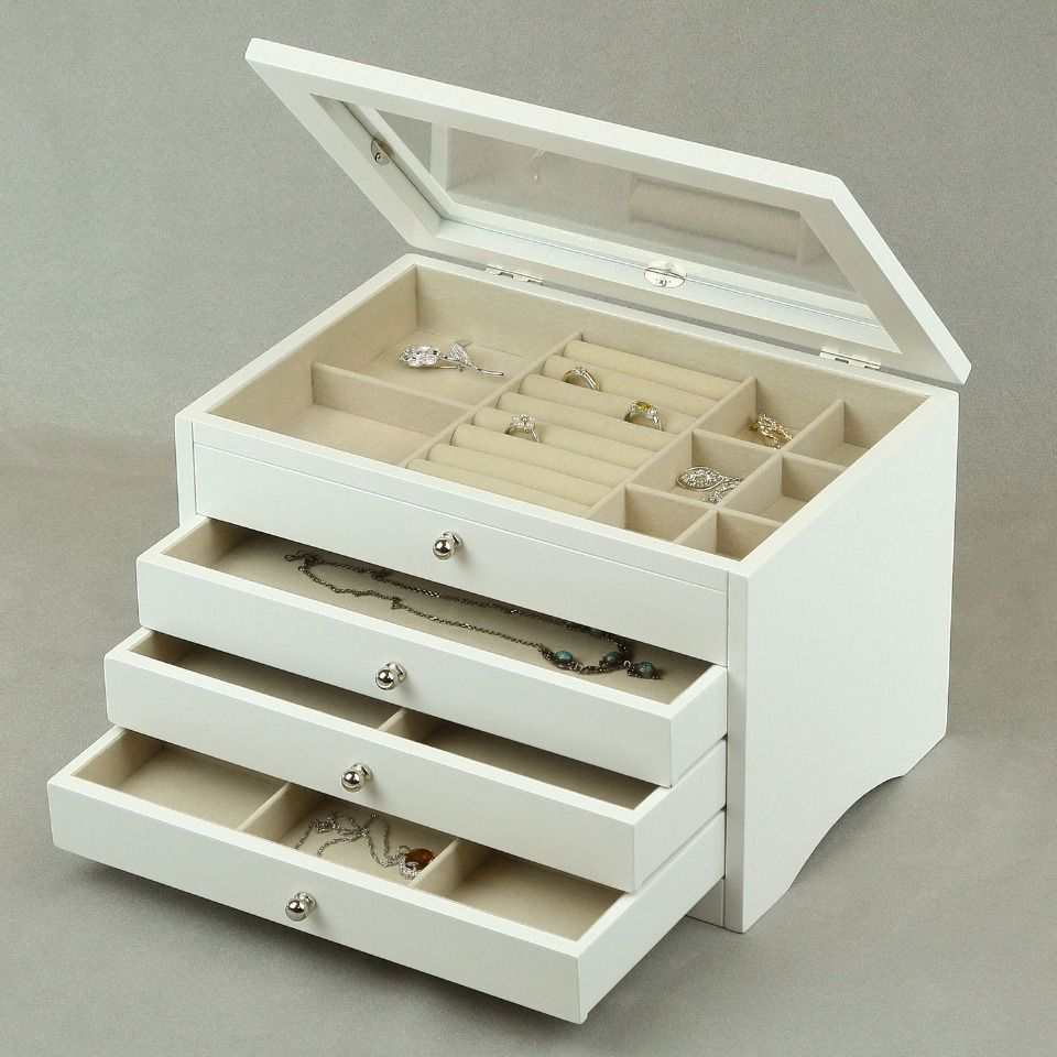 WOODEN JEWELRY BOX really need jewelry box