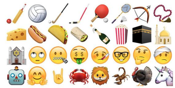 Apple Releases Ios 9 1 Complete With Champagne And A Hot Dog Emoji Fun Quizzes Fun Quiz