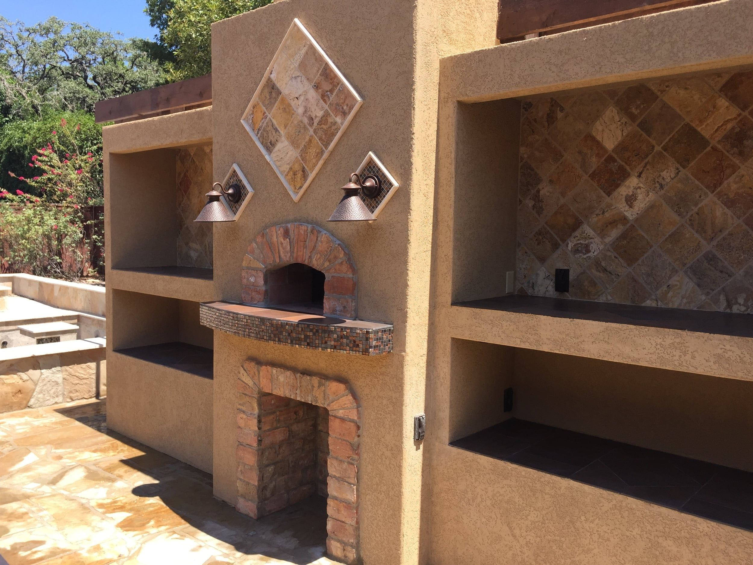 Pizza Oven, Outdoor Pizza Oven.