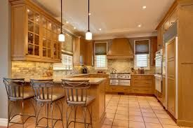 French Country Kitchen With Maple Cabinets image result for maple cabinets kitchen | french country kitchen