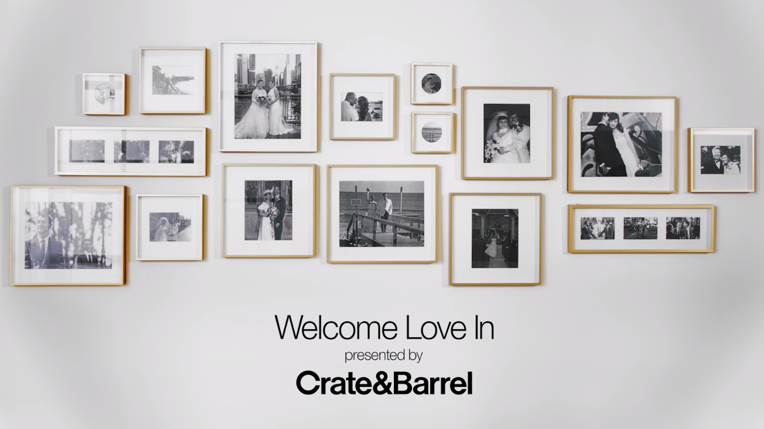 Photo of Wedding Registry | Crate and Barrel