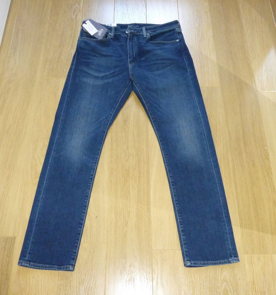 38++ Levis made crafted tack slim info