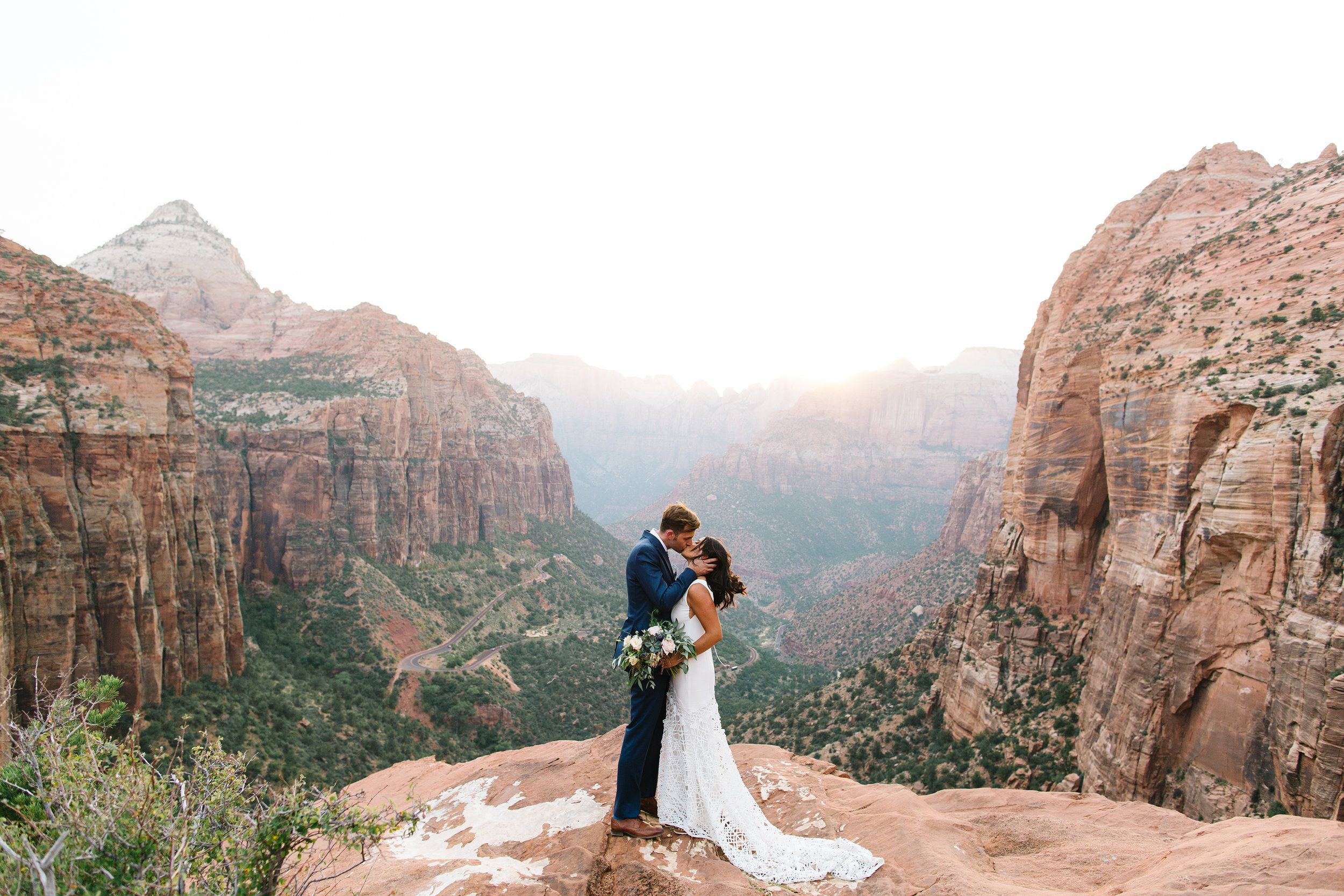 Zion National Park Wedding Photographer In 2020 National Park Wedding Park Weddings Utah Wedding Photographers