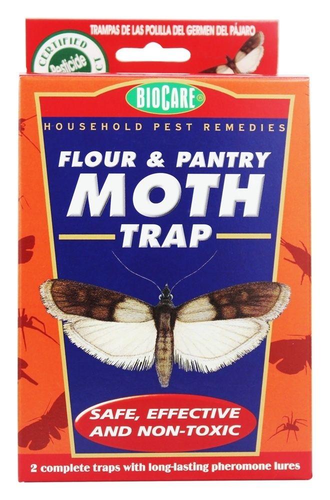 Springstar Biocare Flour And Pantry Moth Trap 2 Traps