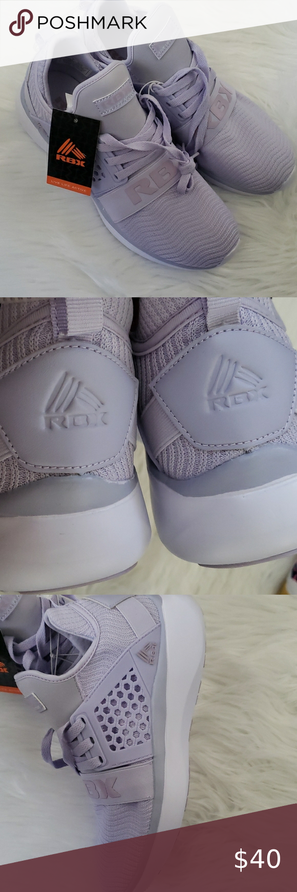 is rbx shoes the same as reebok