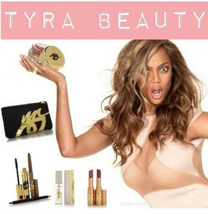 Tyra Beauty... #BeFierce Https://tyra.com/kpenley/en/us