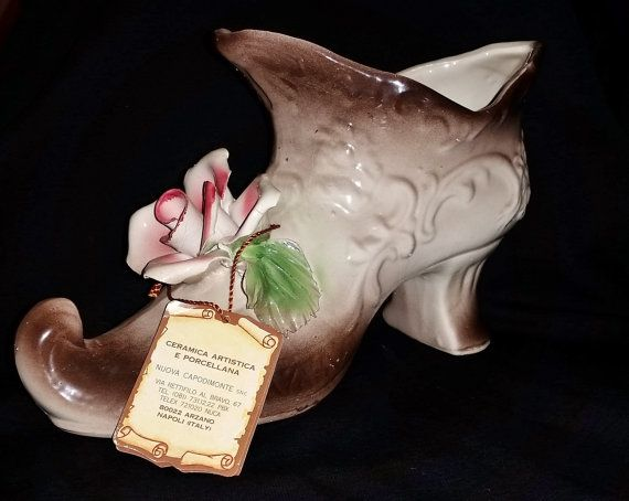 Porcellana capodimonte in vendita ebay