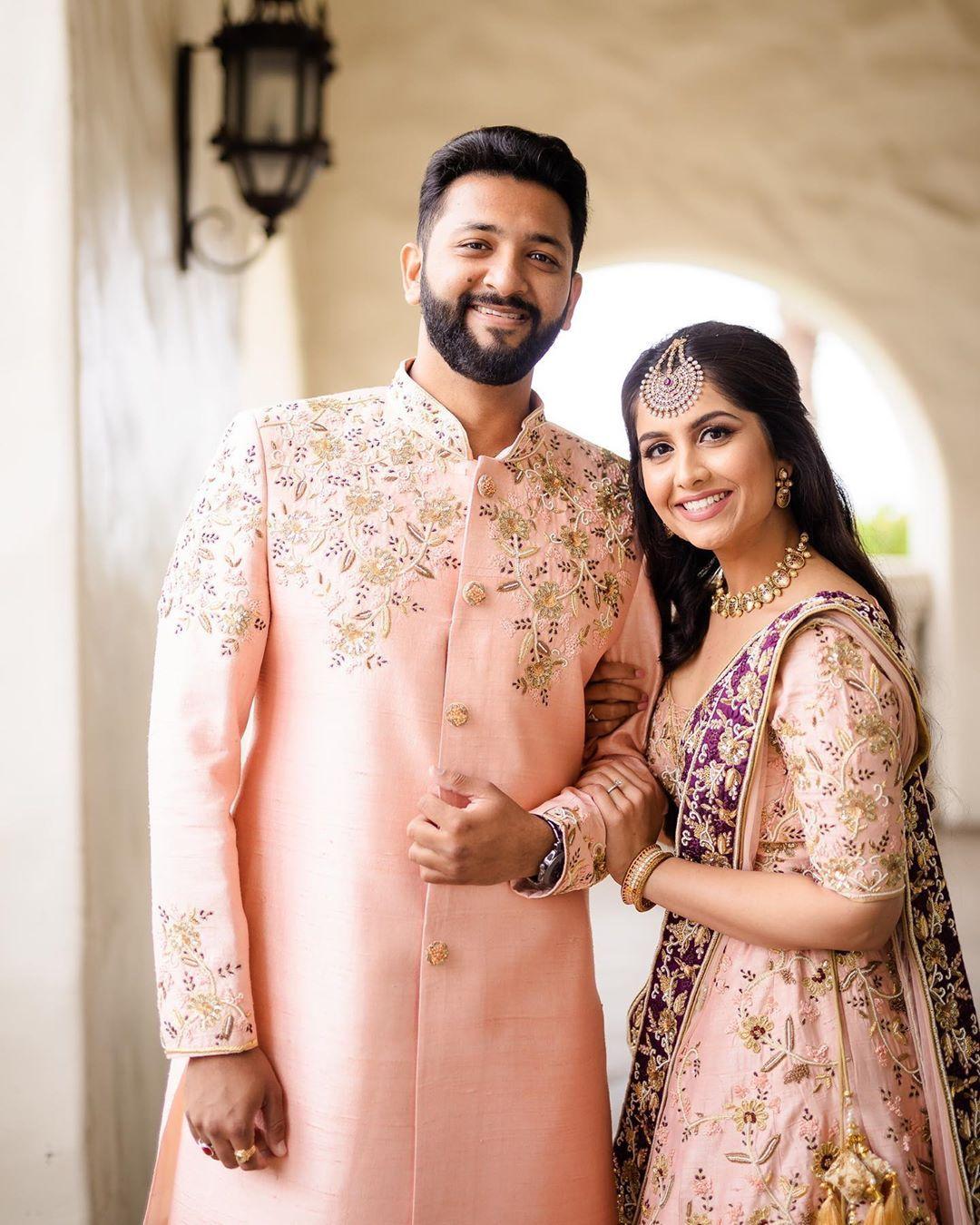 37+ Peach wedding dress for groom information