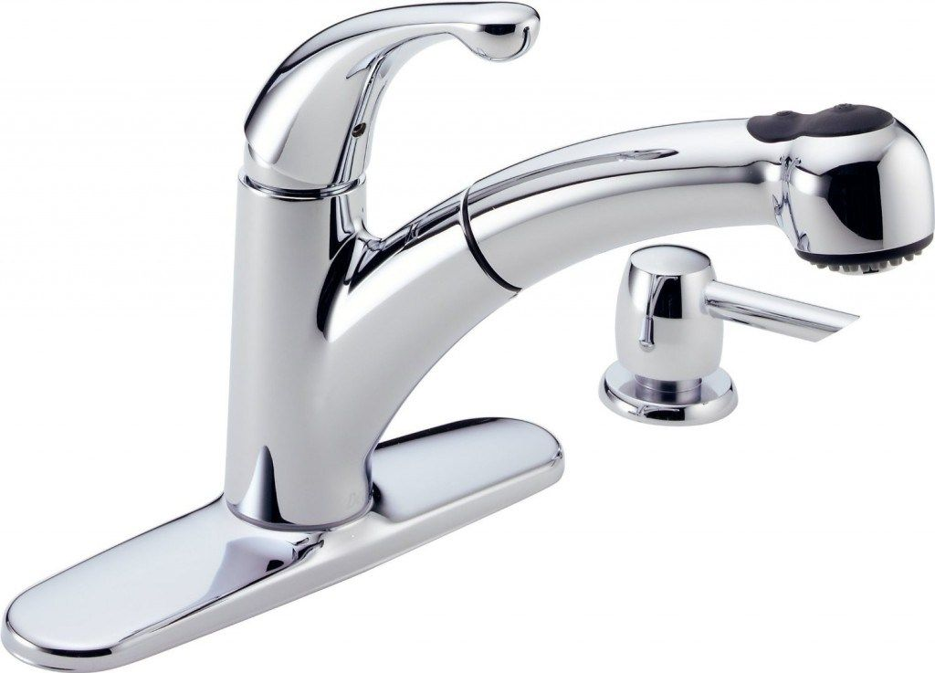 delta kitchen faucets repair parts delta signature series delta delta kitchen faucet replacement parts delta faucets - Kitchen Sink Repair Parts