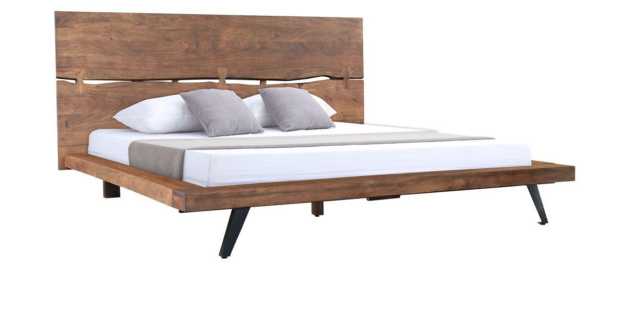 Best Hiro Modern Bed Modern Bed Furniture Modern 640 x 480