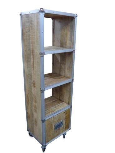 flightcase b cherregal mangoholz produkte m belhaus hamburg horst by michael langhammer. Black Bedroom Furniture Sets. Home Design Ideas