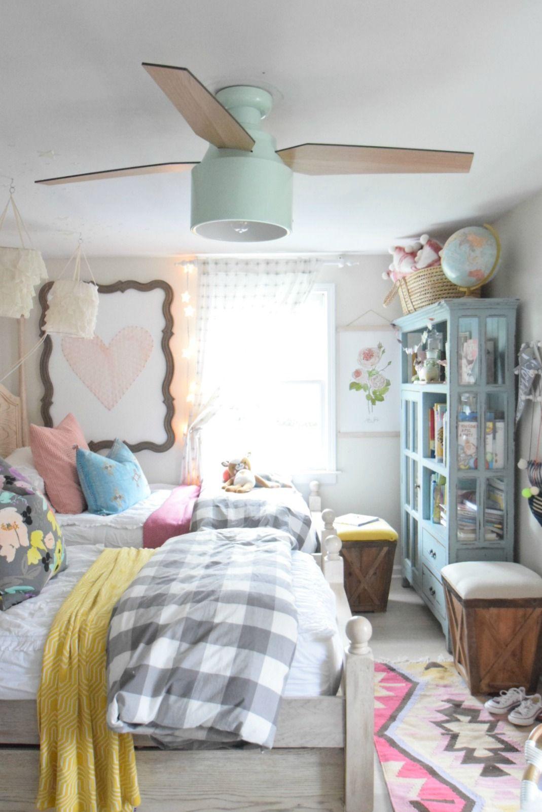 Modern Romantic Bedroom Designs: Home Decor Bedroom, Bedroom Fan