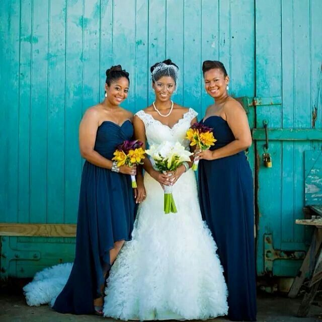 Wedding Hairstyles In Jamaica: Pin By Eriny Ebead On Wedding