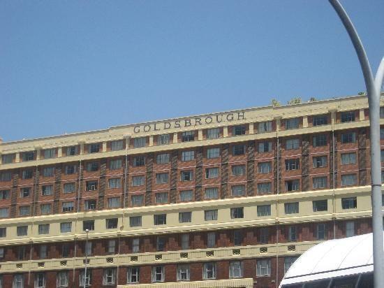 Oaks Goldsbrough Apartments | Hotel reviews, Trip advisor ...
